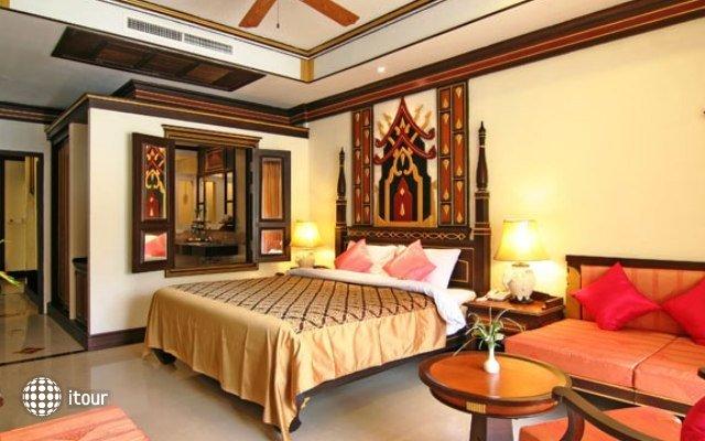 Aonang Ayodhaya Beach Resort 7