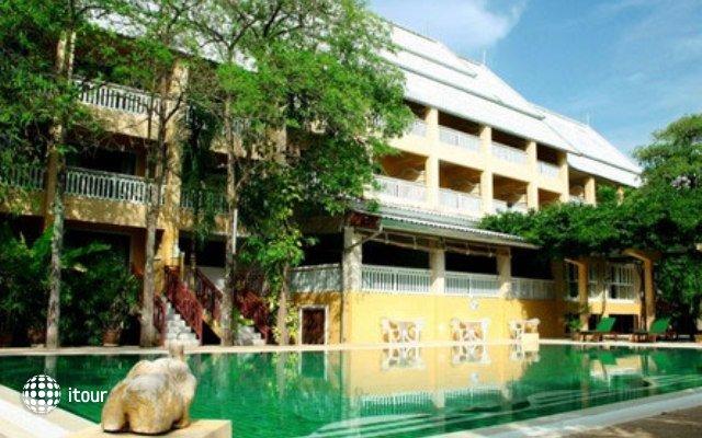 Aonang Ayodhaya Beach Resort 10