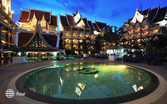 Aonang Ayodhaya Beach Resort 2