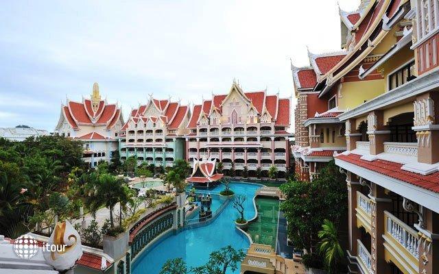 Aonang Ayodhaya Beach Resort 1