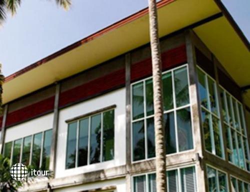 The Paradise Villa 6