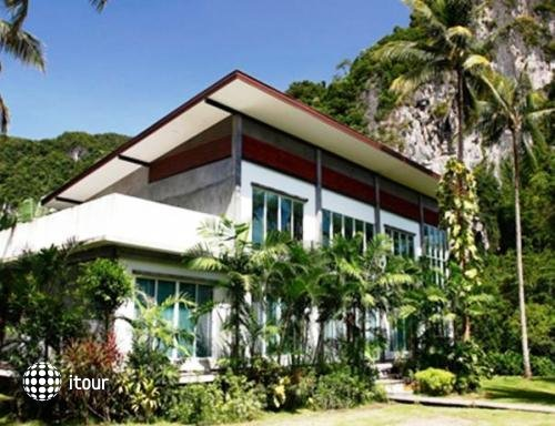 The Paradise Villa 1