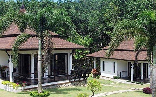 Leelawadee Garden Resort 1