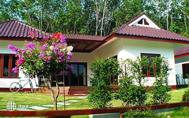 Banburi Villa 1