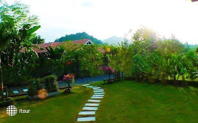 Banburi Villa 4