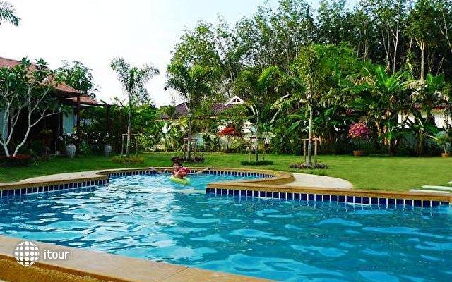 Banburi Villa 2
