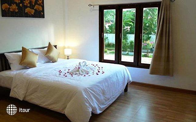 Banburi Villa 6