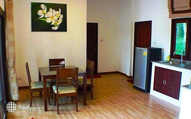 Banburi Villa 7