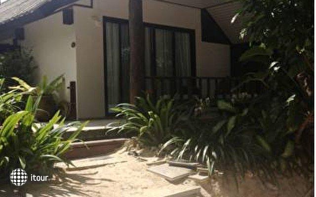 Bliss Resort Krabi 1