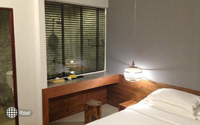 Bliss Resort Krabi 6