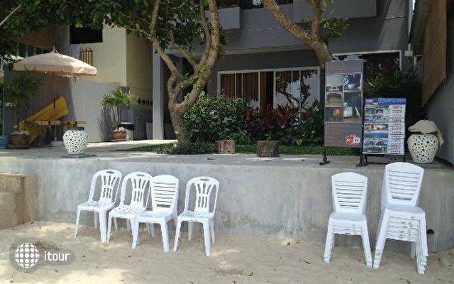 Bliss Resort Krabi 7