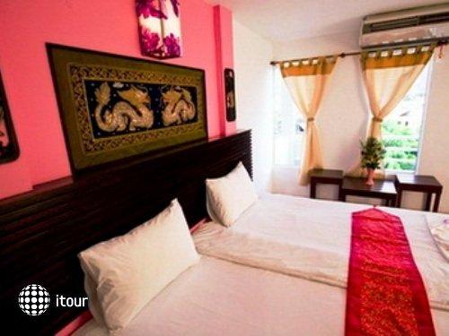 Palace Ao Nang Resort 4