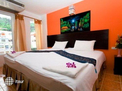 Palace Ao Nang Resort 5