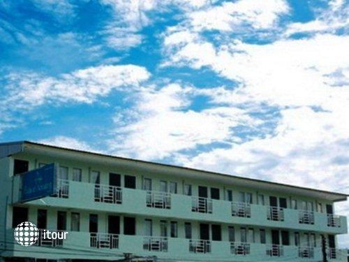 Palace Ao Nang Resort 2