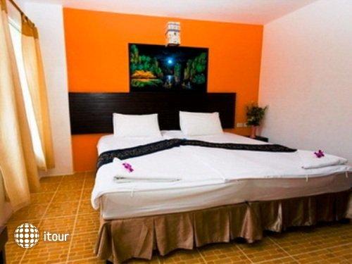 Palace Ao Nang Resort 6