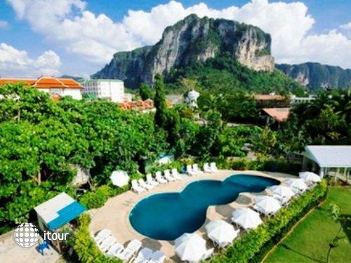 Palace Ao Nang Resort 1