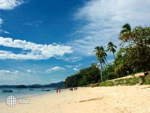 Palace Ao Nang Resort 10