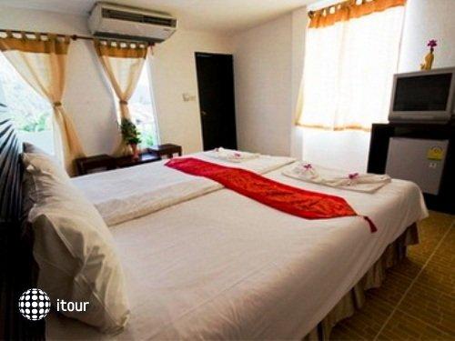 Palace Ao Nang Resort 3