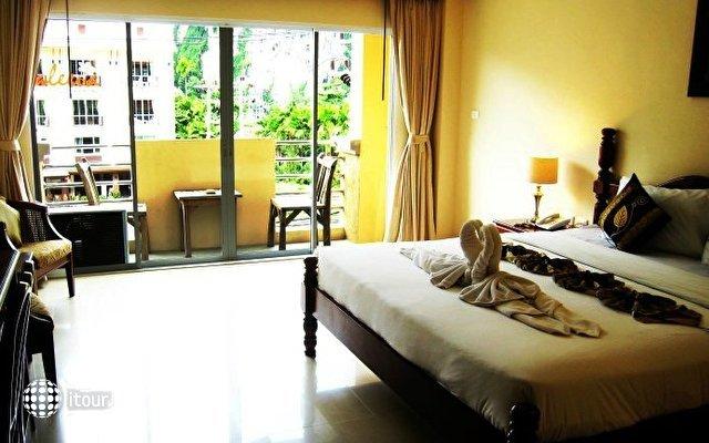 Pranang Flora House 3