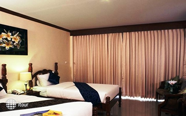Pranang Flora House 4