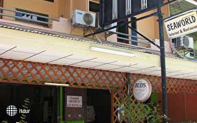 Seaworld Guesthouse 1