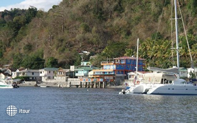 Seaworld Guesthouse 3
