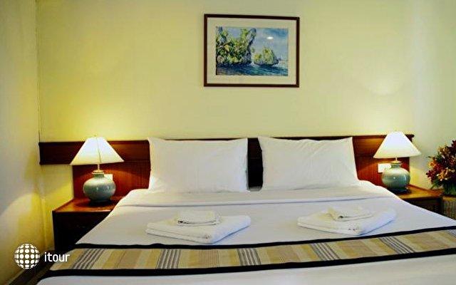Krabi City Seaview Hotel 2