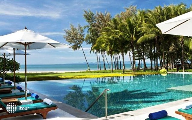 Sheraton Krabi Beach Resort 2