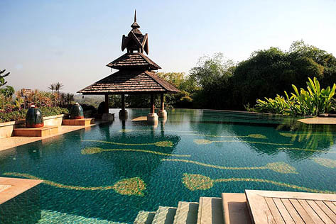 Anantara Resort And Spa Golden Triangle 3