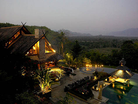 Anantara Resort And Spa Golden Triangle 10