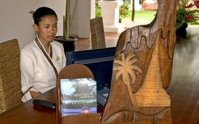 Legend Chiang Rai 7