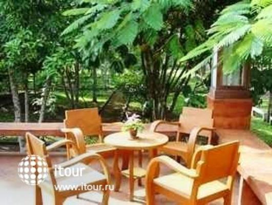 Mohn Mye Horm Resort & Spa 4