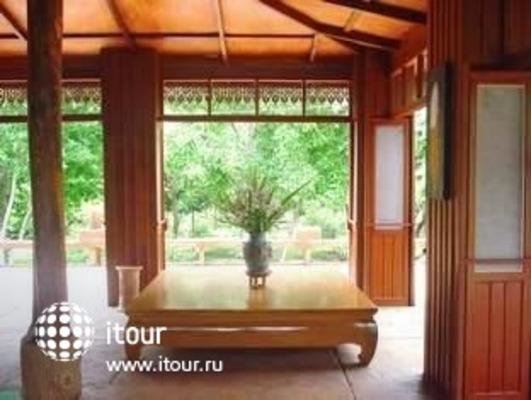 Mohn Mye Horm Resort & Spa 5