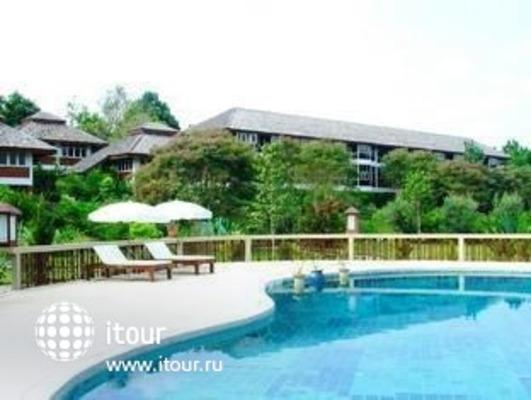 Mohn Mye Horm Resort & Spa 2