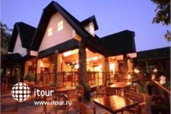 Mohn Mye Horm Resort & Spa 9