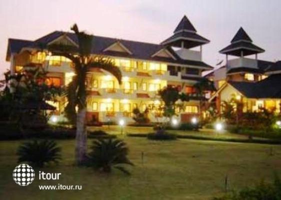 Mohn Mye Horm Resort & Spa 1