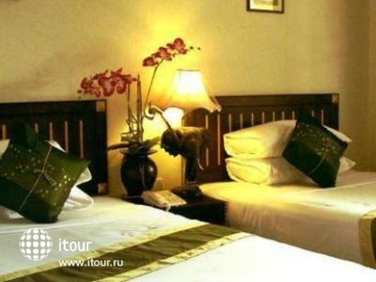 Namthong Hotel Resort 3