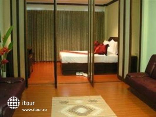 Starbright Hotel 6