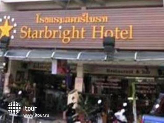 Starbright Hotel 1