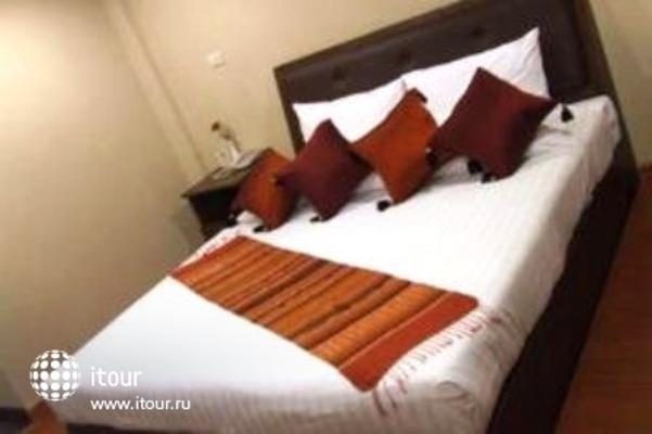 Starbright Hotel 2