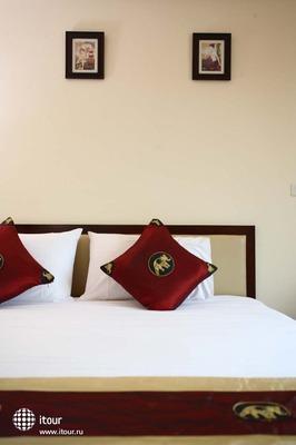 Palm Garden Hotel 9