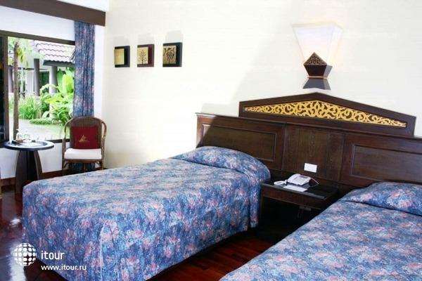 Laluna Hotel & Resort 5