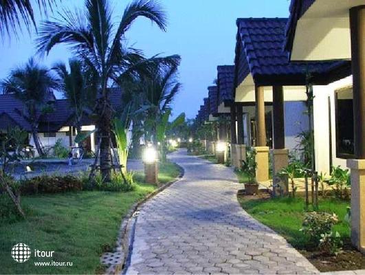 Laluna Hotel & Resort 8
