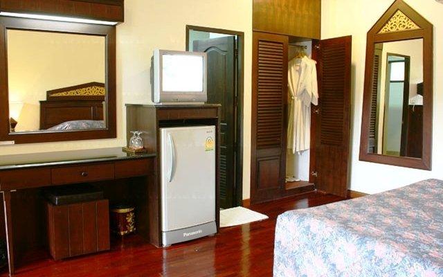 Laluna Hotel & Resort 9