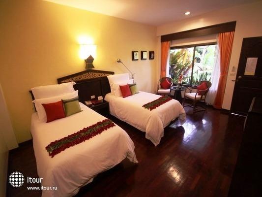 Laluna Hotel & Resort 10
