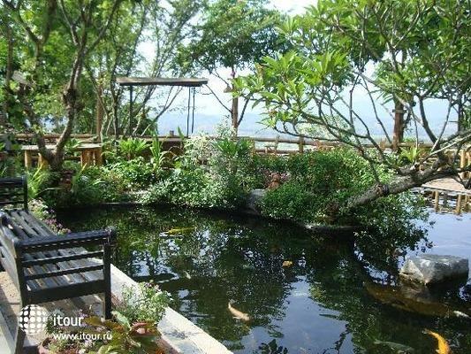 Phu Chaisai Mountain Resort & Spa 2