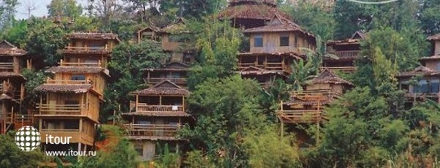 Phu Chaisai Mountain Resort & Spa 7