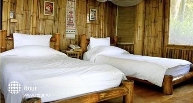 Phu Chaisai Mountain Resort & Spa 5
