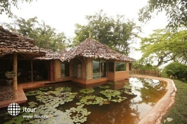 Phu Chaisai Mountain Resort & Spa 8