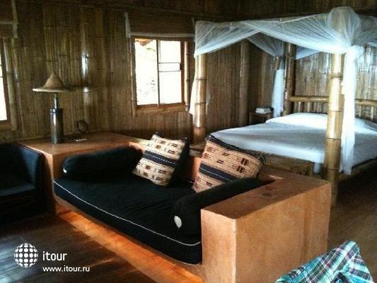 Phu Chaisai Mountain Resort & Spa 9